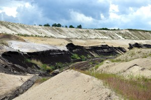 Tagebau (Bild zur freien Verfügung)